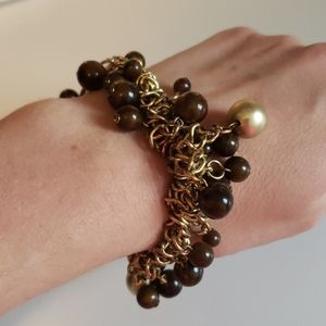 Strechy Beaded Bracelet